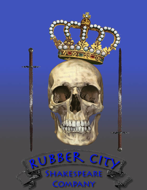 Rubber City Shakespeare Company